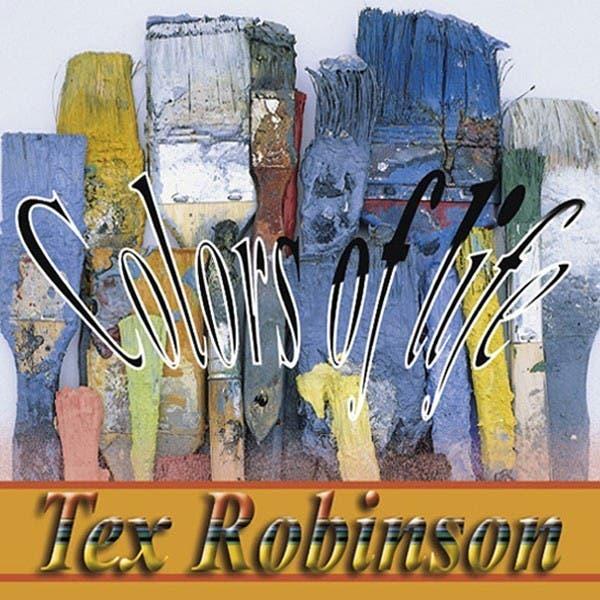 Tex Robinson