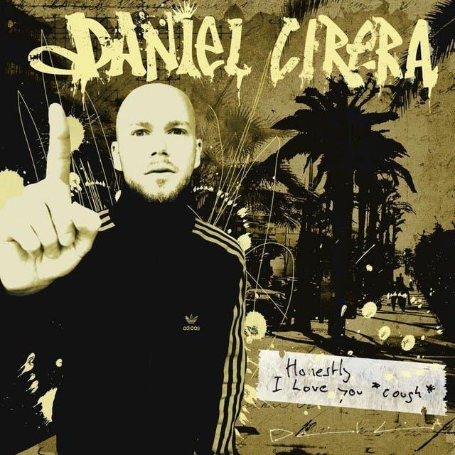 Daniel Cirera
