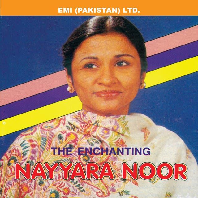 Nayyara Noor image