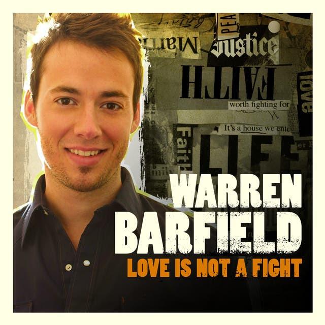 Warren Barfield
