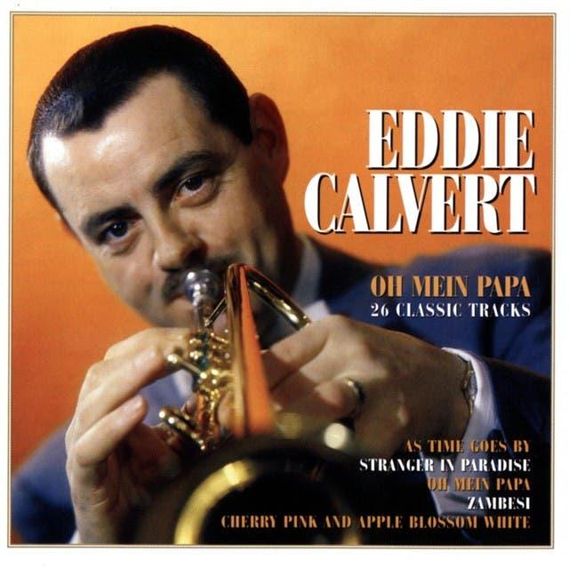 Eddie Calvert image