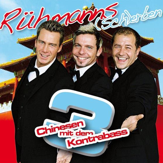 Rühmanns (Sch)erben