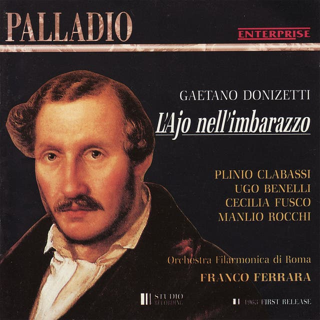 Orchestra Filamonica Di Roma