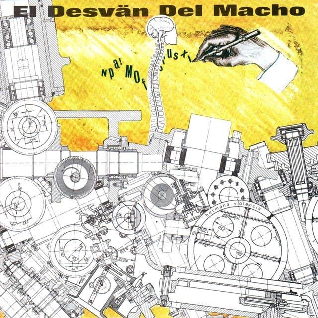 El Desvän Del Macho