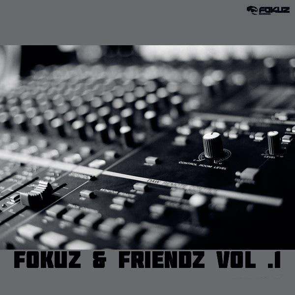 Fokuz & Friends Vol. 1