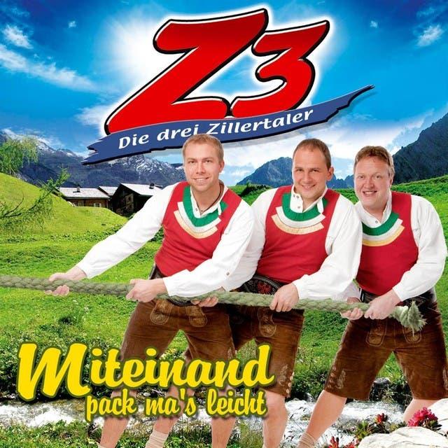 Z3 Die Drei Zillertaler