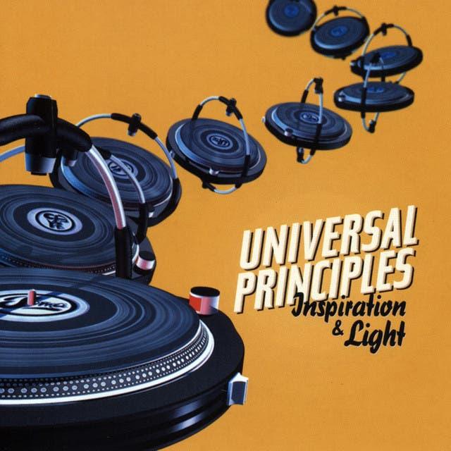 Universal Principles image