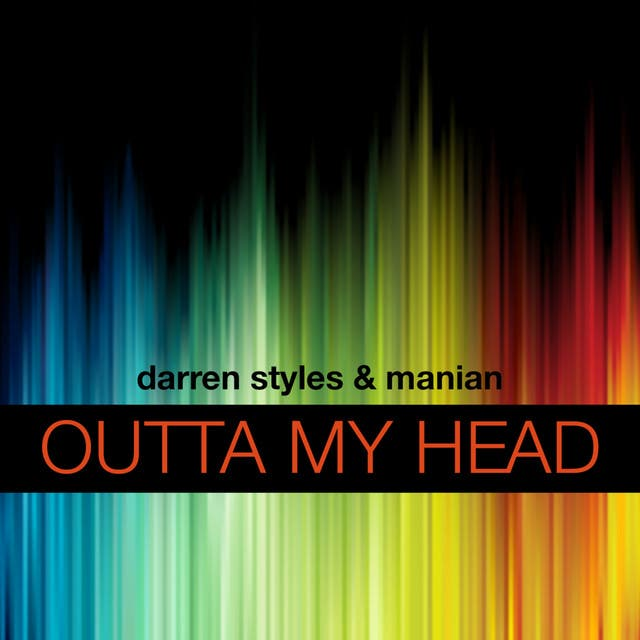Darren Styles & Manian