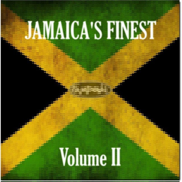 Jamaica's Finest, Vol. 2