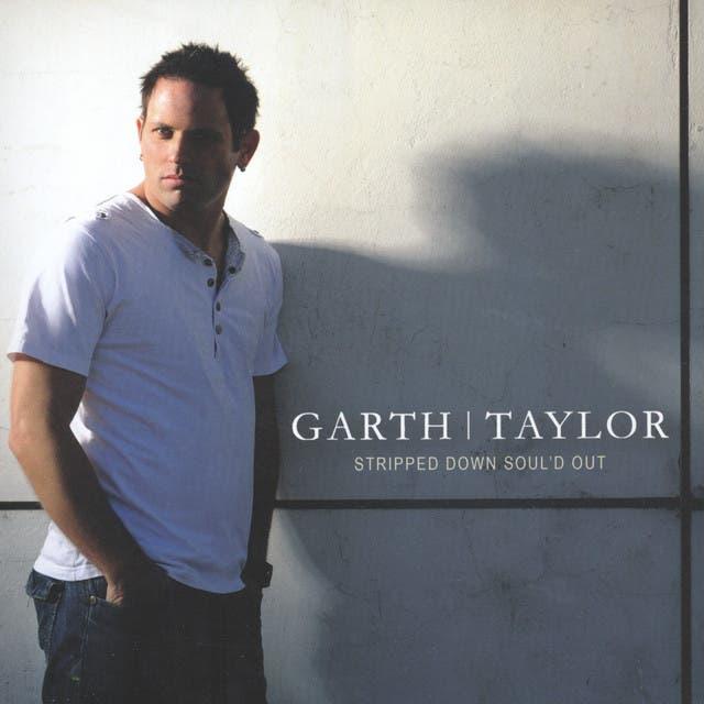 Garth Taylor image
