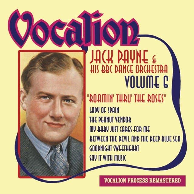 Jack Payne image