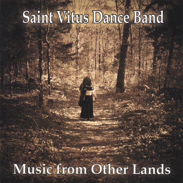 Saint Vitus Dance Band image