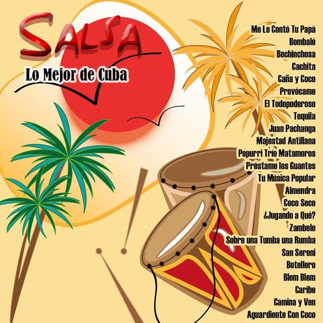 Salsa - Lo Mejor De Cuba