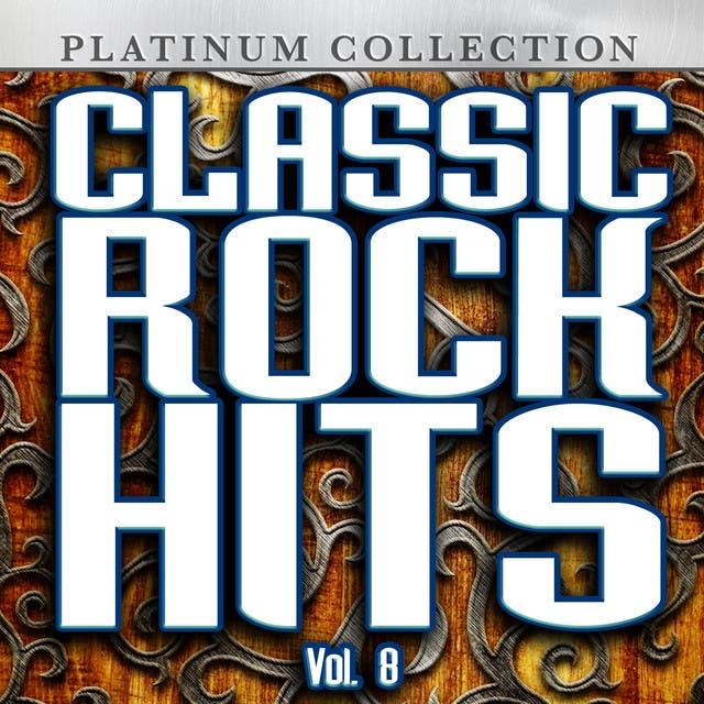 Classic Rock Hits, Vol. 8
