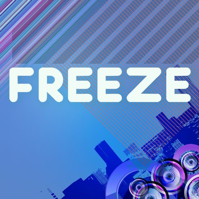 Freeze (A Tribute To T Pain And Chris Brown)