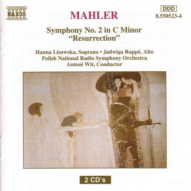 Mahler: Symphony No. 2, 'Resurrection'