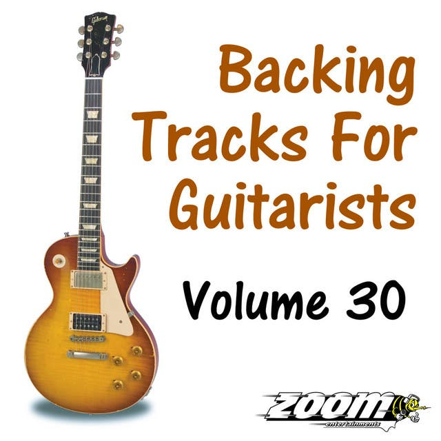 Backing Tracks For Guitarists image