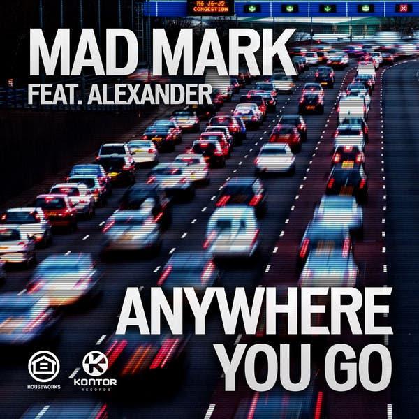 Mad Mark