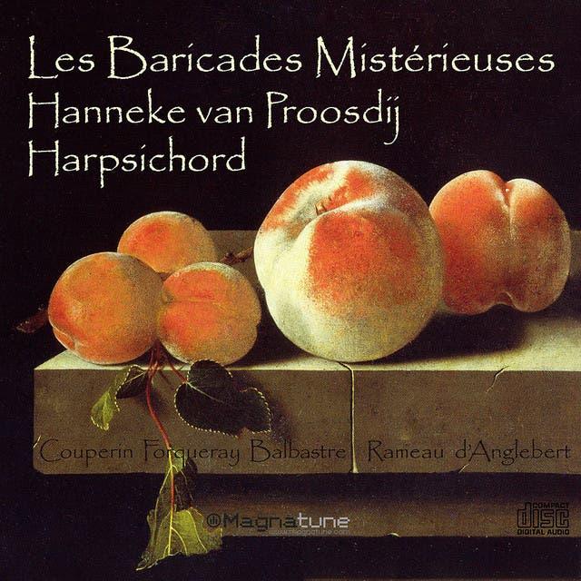 Hanneke Van Proosdij image