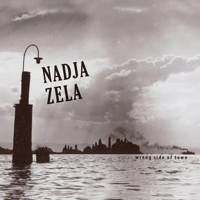 Nadja Zela