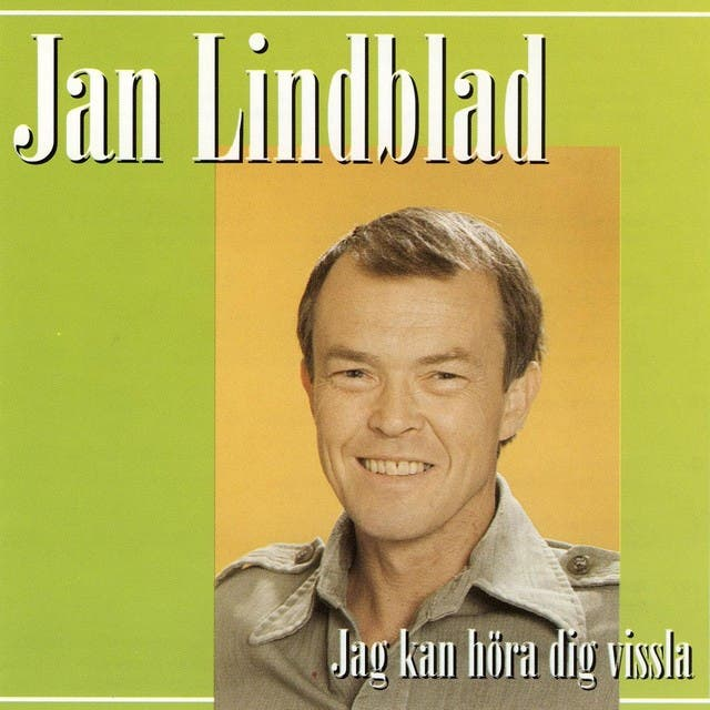 Jan Lindblad