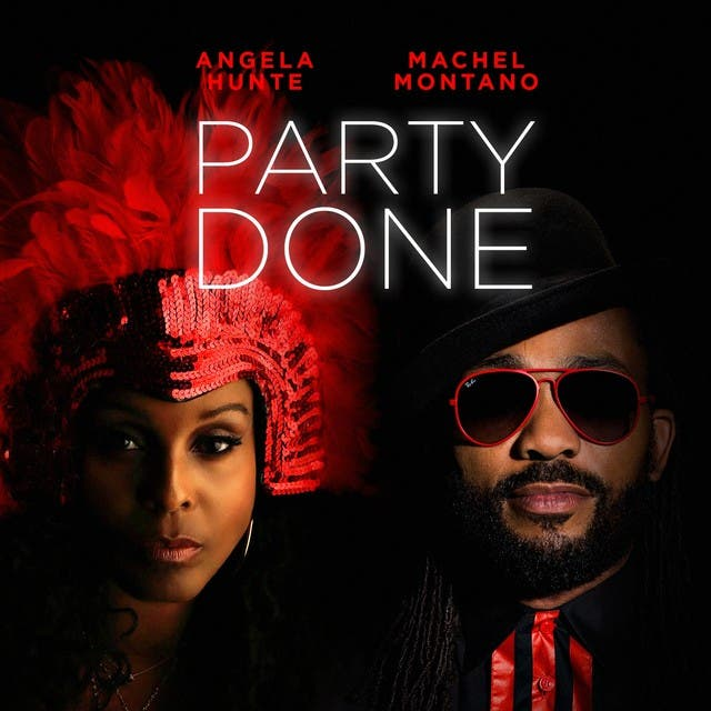 Party Done - Single