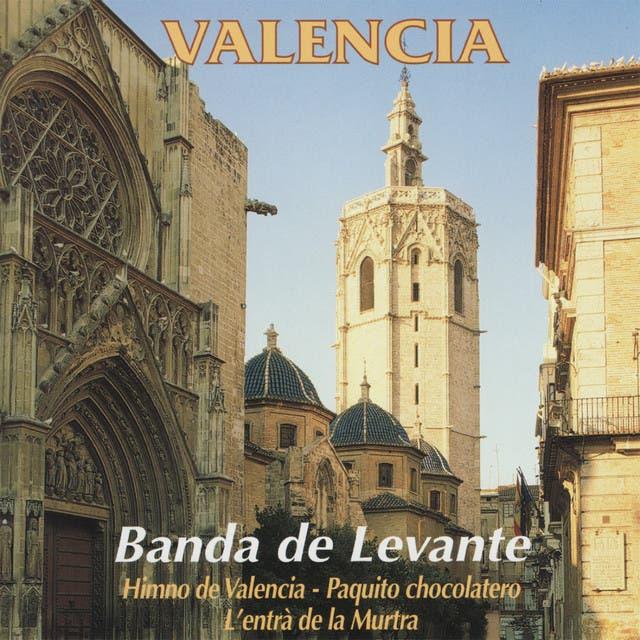 Banda De Levante image