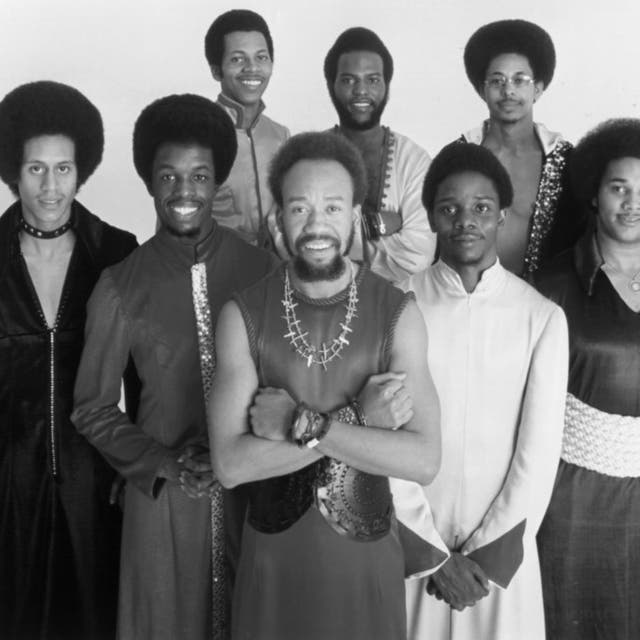 Earth Wind And Fire image