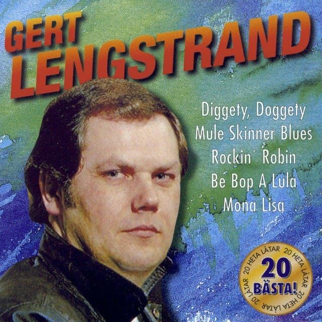 Gert Lengstrand