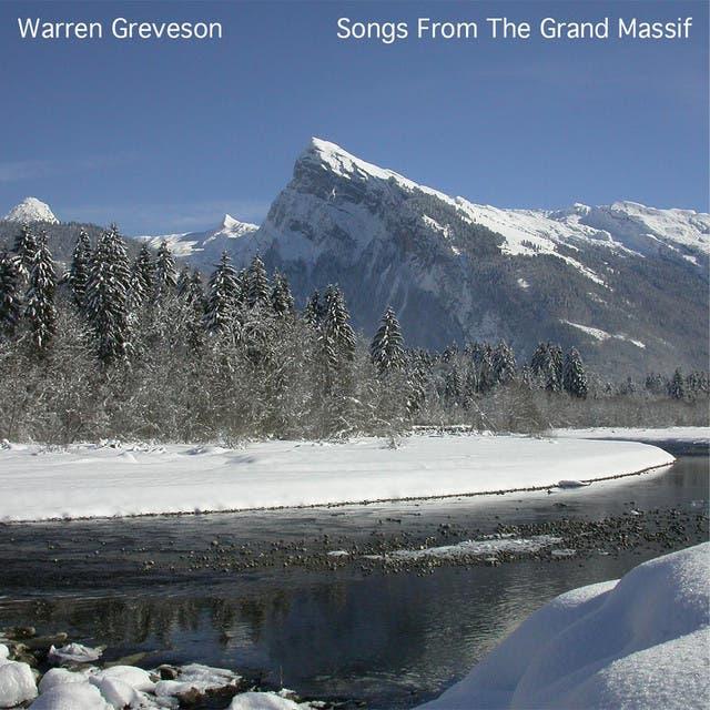 Warren Greveson