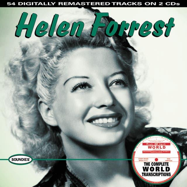 Helen Forest