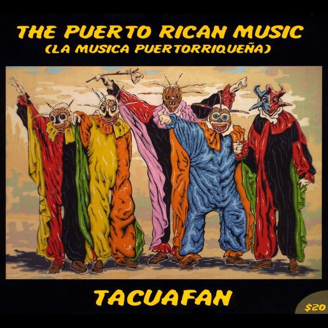 Tacuafan image