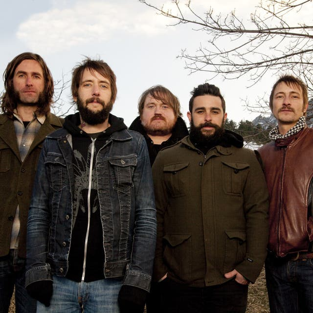 Band Of Horses image