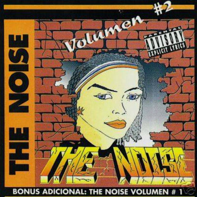 The Noise, Vol. 2 (Spanish)
