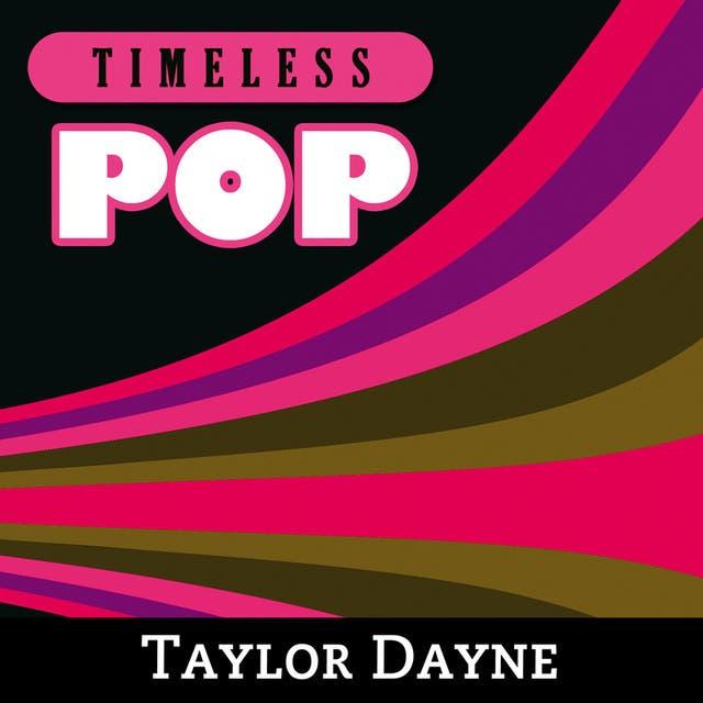 Timeless Pop: Taylor Dayne