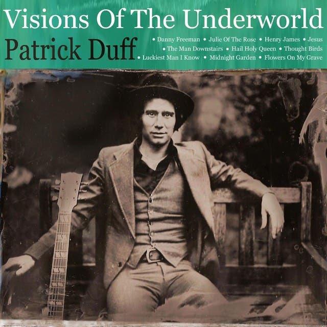 Patrick Duff
