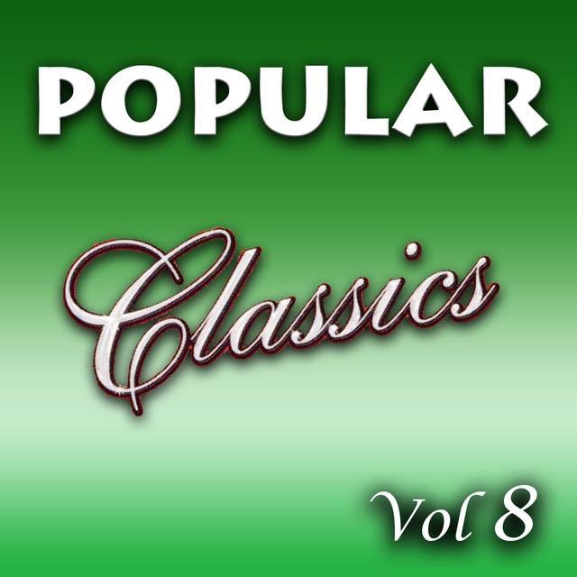 Popular Classics Vol 8