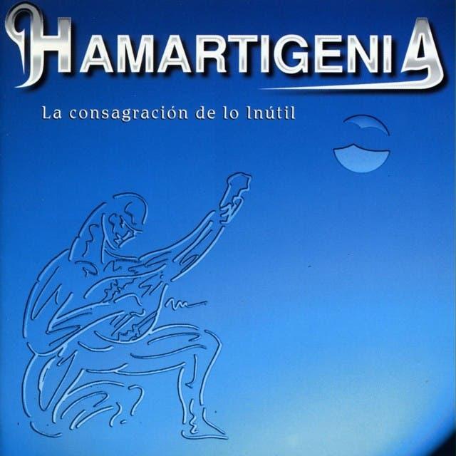 Hamartigenia