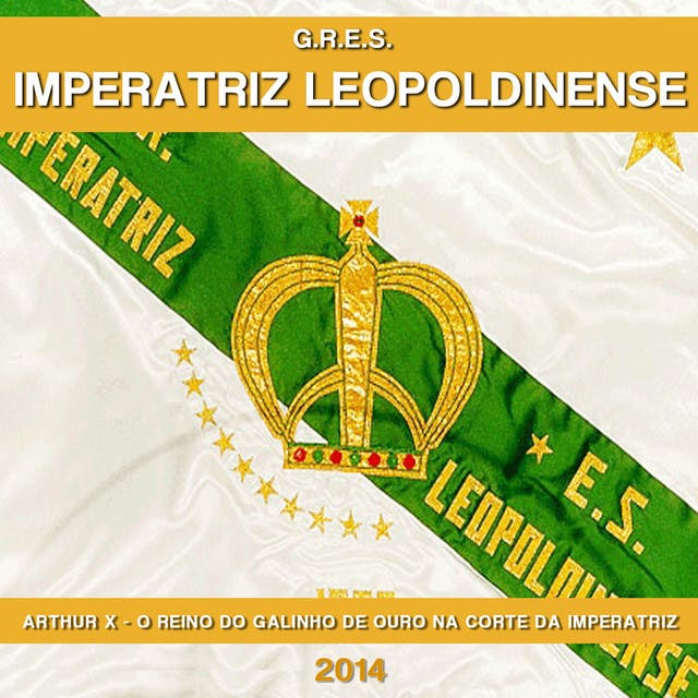 G.R.E.S. Imperatriz Leopoldinense image