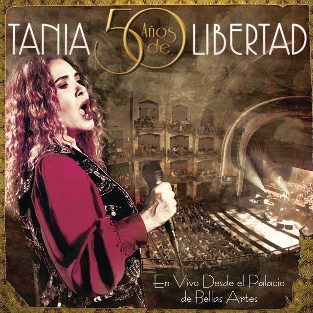 Tania Libertad
