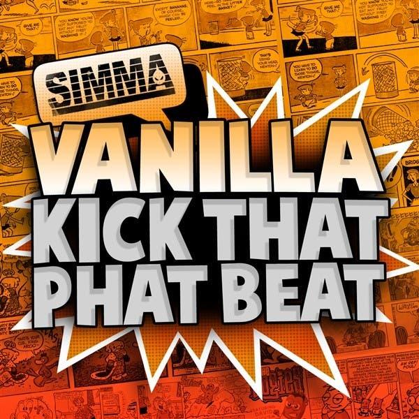 Kick That Phat Beat
