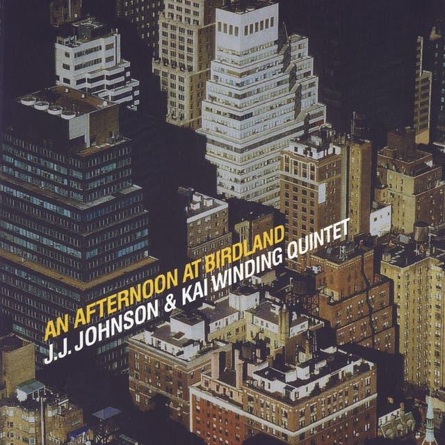 J. J. Johnson & Kai Winding image