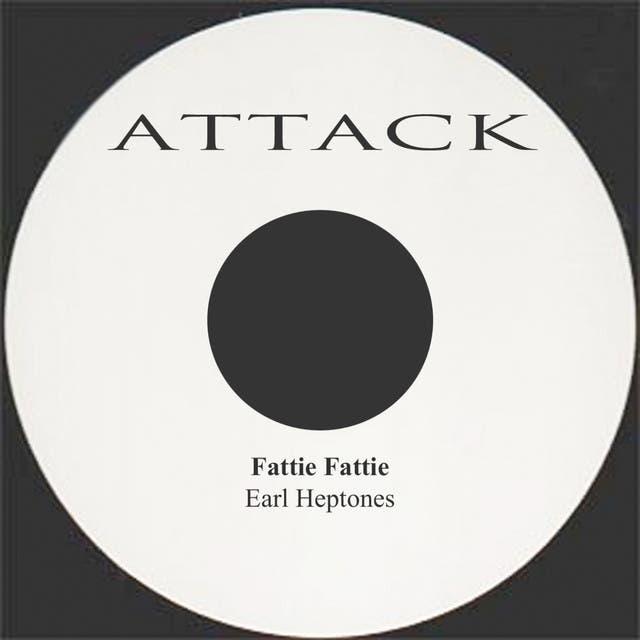 Earl Heptones