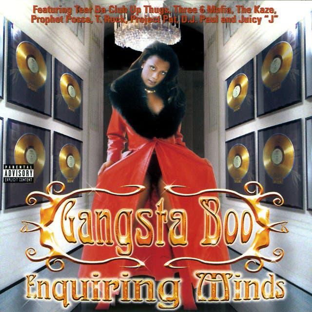 Gangsta Boo image