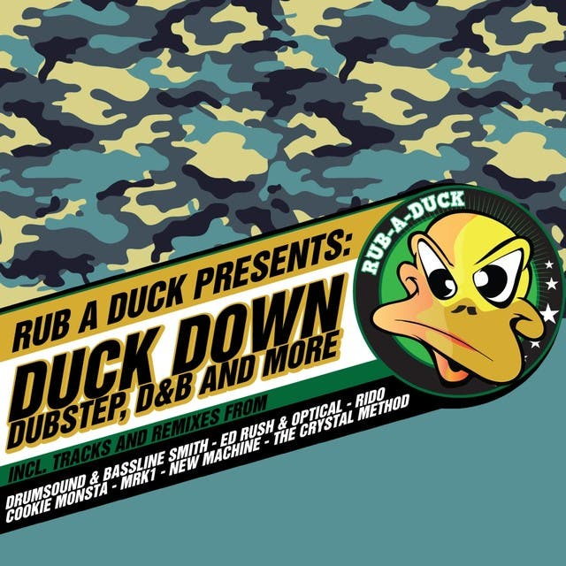 Rub A Duck Presents Duck Down