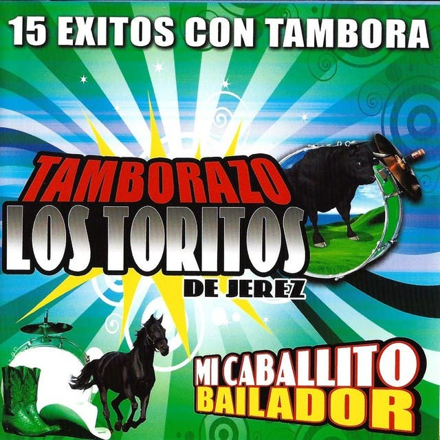 Tamborazo Los Toritos De Jerez