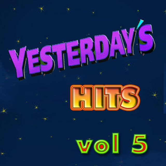 Yesterday's Hits Vol 5