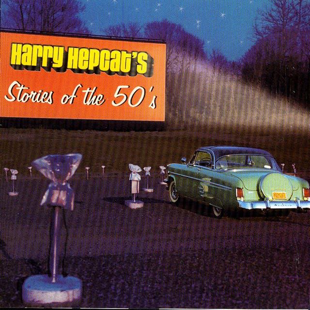 Harry Hepcat