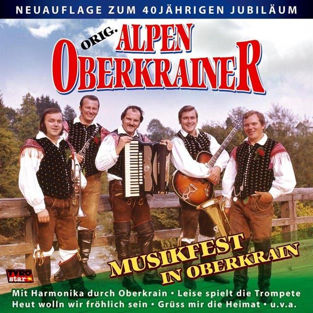 Orig. Alpen Oberkrainer