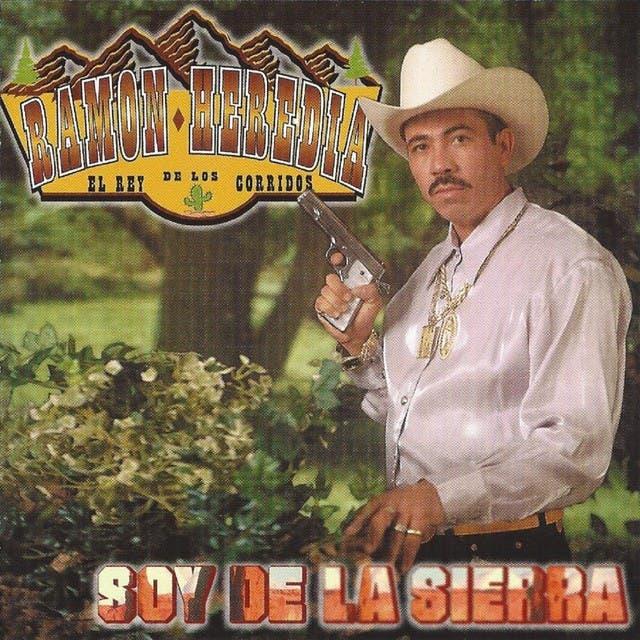 Ramon Heredia El Rey image